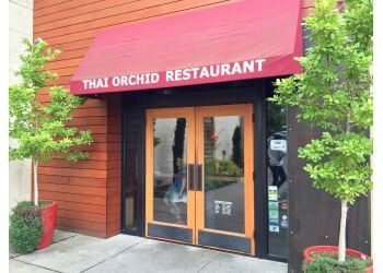Vancouver thai restaurant Thai Orchid Restaurant