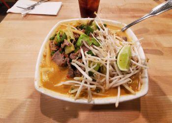 3 Best Thai Restaurants In Vancouver Wa Threebestrated