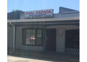 Hampton thai restaurant Thai Papaya