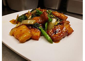 Fresno thai restaurant Thai Phuket