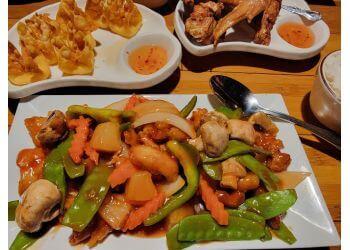 Springfield thai restaurant Thai Place