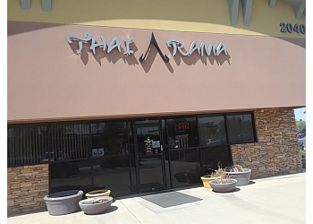 Chandler thai restaurant Thai Rama
