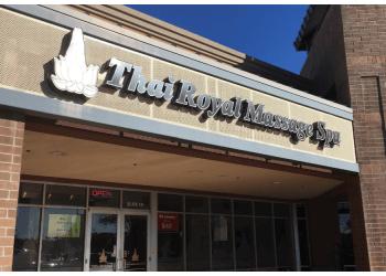 Chandler massage therapy Thai Royal Massage & Spa