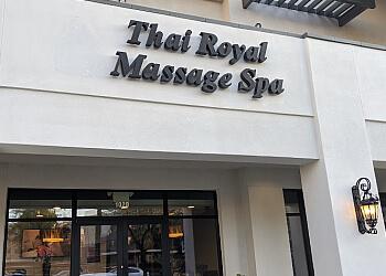 Scottsdale massage therapy Thai Royal Massage & Spa