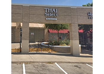 Fort Worth thai restaurant Thai Select