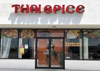 Chesapeake thai restaurant Thai Spice