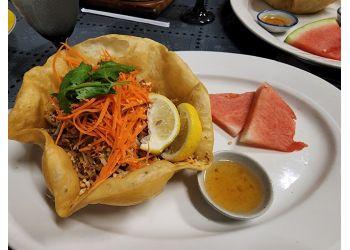 Corpus Christi thai restaurant Thai Spice