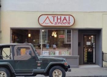 Athens thai restaurant Thai Spoon