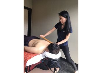 San Diego massage therapy Thai Sport Bodyworks