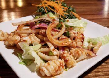 Pasadena thai restaurant Thai Stellar