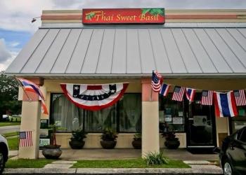 Siam Thai Restaurant Tampa Fl