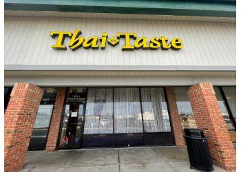Indianapolis thai restaurant Thai Taste