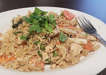 Fort Worth thai restaurant Thai Terrace