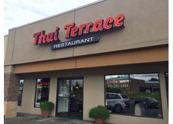 Vancouver thai restaurant Thai Terrace Restaurant