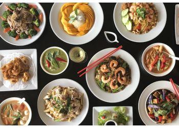 Fullerton thai restaurant Thai Time Cuisine