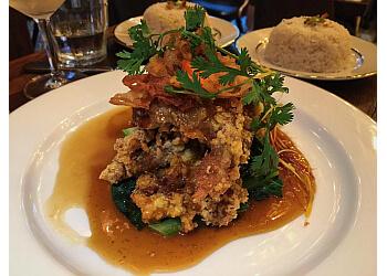 New York thai restaurant Thai Villa