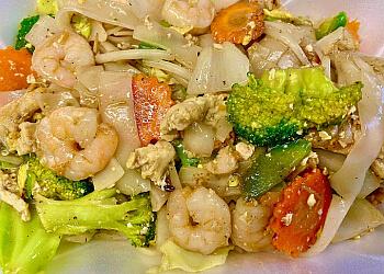 Lansing thai restaurant Thailand