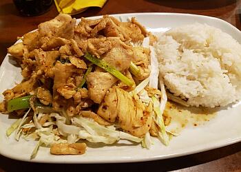 Independence thai restaurant Thailand Restaurant