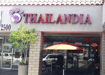 Fullerton thai restaurant Thailandia