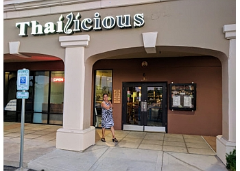 Chandler thai restaurant Thailicious