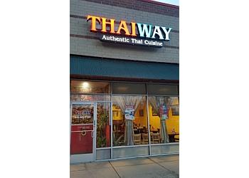 Joliet thai restaurant Thaiway