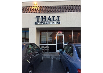 Sunnyvale vegetarian restaurant Thali Indian Vegetarian Restaurant