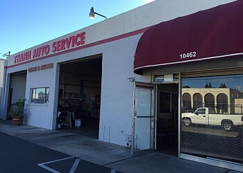 Garden Grove car repair shop Thanh Auto Service