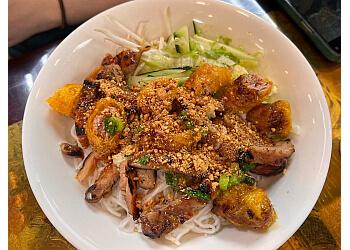 Jersey City vietnamese restaurant Thanh Huong