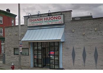 Jersey City vietnamese restaurant Thanh Huong vietnamese Restaurant