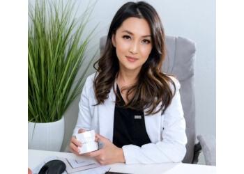 Long Beach orthodontist Thao Nguyen Vu, DDS - BLOOM ORTHODONTICS