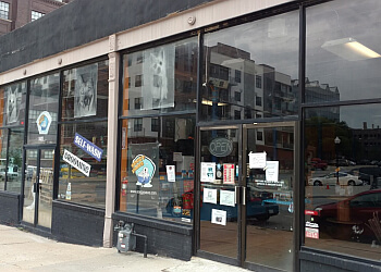 Omaha pet grooming That Dog Wash
