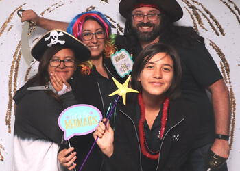 Santa Maria photo booth company That One Photobooth LLC