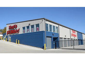 Cedar Rapids storage unit That's STORbiz! Self Storage