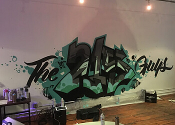Philadelphia web designer The 215 Guys