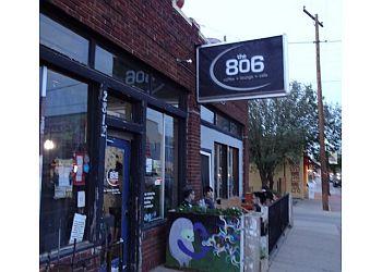 Amarillo cafe The 806