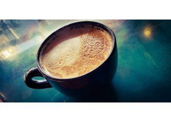 Amarillo cafe The 806 Coffee + Lounge