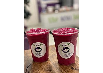 Amarillo juice bar The Açaí Bar