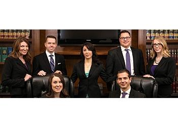 Las Vegas divorce lawyer The Abrams Law Firm LLC