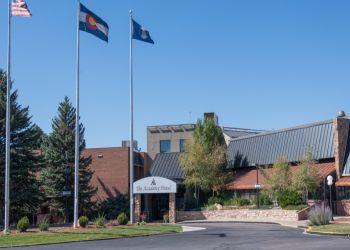 Colorado Springs hotel The Academy Hotel