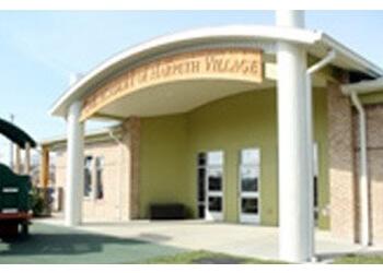 Nashville preschool The Academy of Harpeth Village