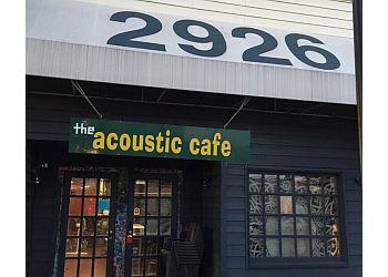 Bridgeport night club The Acoustic
