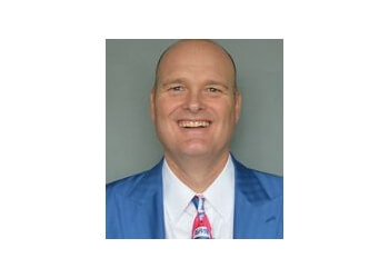 Rochester real estate agent Alan Wood