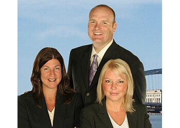 Rochester real estate agent The Alan Wood Team