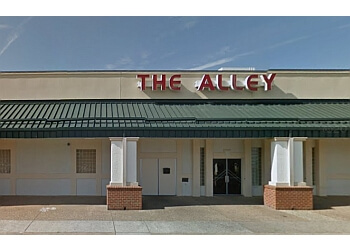 Newport News night club The Alley