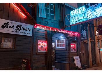 Oakland steak house The Alley | Piano Bar & Restaurant