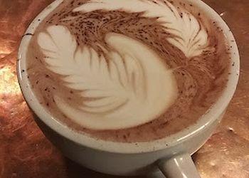 Fort Collins cafe The Alleycat Cafe