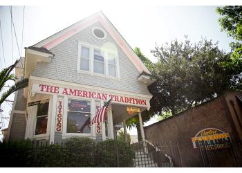 Sacramento tattoo shop The American Tradition