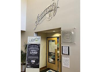 Salt Lake City pharmacy The Apothecary Shoppe