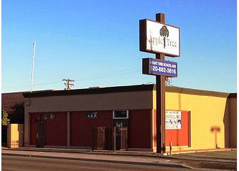 Tucson preschool The Apple Tree Learning Centers