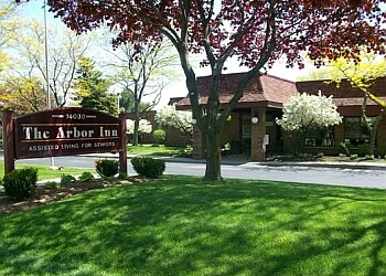 Warren assisted living facility The Arbor Inn